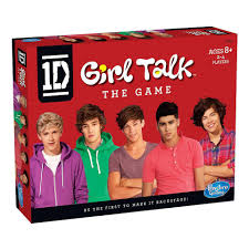 one direction cards 1d girl talk review everywhere