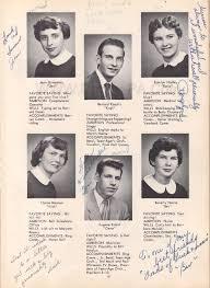cbell high school yearbook duryea pennsylvania historical homepage 1954 duryea high school