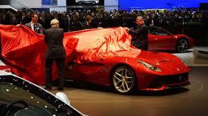Ferrari F12 2012 - ferrari wants 3 533 usd for carbon fiber cup holder in f12 berlinetta