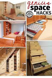 small space organization 27 genius small space organization ideas organization ideas