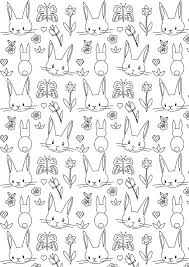 free printable spring coloring pages ausmalbilder round up
