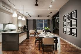 condominium kitchen design interior design andaman quayside resort condominium penang