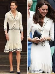 duchess kate duchess kate recycles emilia wickstead dress 18 times kate middleton recycled outfits and looked awesome