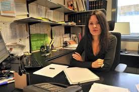 bureau du procureur une journée avec la substitut du procureur au mans le maine libre