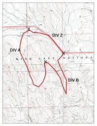 Wildfire Map National by Great Plains Fire Information