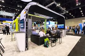 photo booth rental island custom island display rentals for trade shows impress with the best