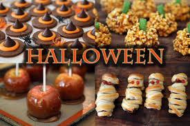 Organic Halloween Treats Halloween Bay Area Bites Kqed Food Kqed Public Media For