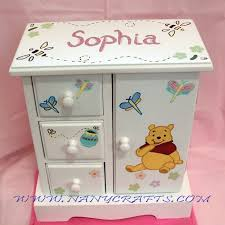 Personalized Photo Jewelry Box Best 25 Jewelry Boxes For Girls Ideas On Pinterest Cool