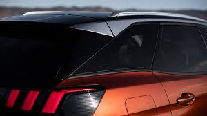 peugeot family drive peugeot 3008 revealed a new suv look for pug u0027s 2016 family