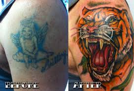 18 cover up tattoos that worked a treat