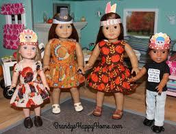 turkey feather headband printable thanksgiving headbands for kids dolls