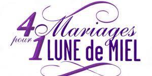 quatre mariages pour une lune de miel replay 4 mariages pour 1 lune de miel le replay du mariage de sabrina