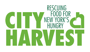 food drives city harvest