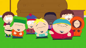 Eric Cartman Halloween Costume South Park Season 21 Amazon Alexa Google Siri