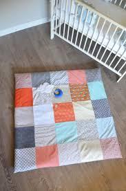 tapis pour chambre enfant tapis sol chambre bébé tatami bébé literie