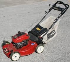 22 u0027 toro recycler push lawn mower for rent in iowa city ia