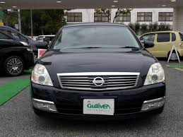nissan teana 2005 2006 nissan teana 230jm modern collection used car for sale at