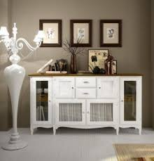 sideboard with glass doors foter