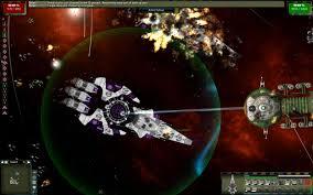 parasite starships image gratuitous space battles mod db