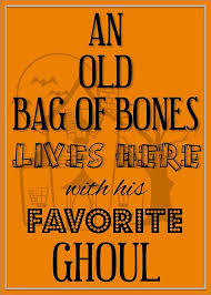 119 halloween signs images halloween signs
