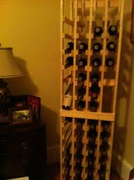 26 best wineracking images on pinterest diy wine racks homemade
