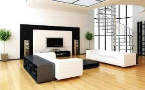 Hardwood Floor Apartment Studio Furniture Layout