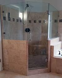 Hinged Glass Shower Door Gallery Frameless Shower Doors
