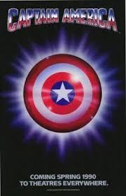 captain america 1990 film