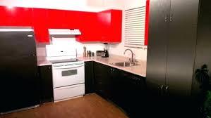 recouvrir meuble de cuisine revetement pour meuble de cuisine relooker meubles cuisine