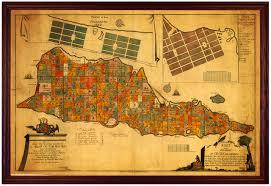 St Thomas Virgin Islands Map 1754 Danish Map Of St Croix Virgin Islands Usvi Battlemaps Us