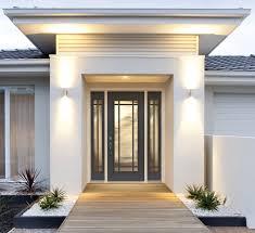 9 Lite Exterior Door The Clean Lines Of The Belleville Smooth Door With Applied 9 Lite