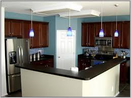 kitchen good looking kitchen colors with dark cherry cabinets