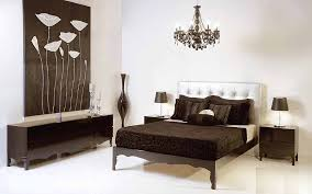 Styles Of Bedroom Furniture by Art Deco Decorating Style Art Deco Style Bed With Head And Foot