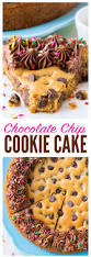 best 25 cookie cake recipes ideas on pinterest chocolate chip