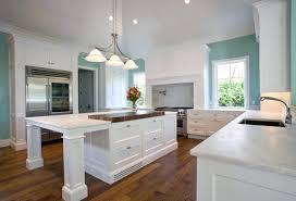 41 white kitchen interior design decor ideas picturesclassic ivory