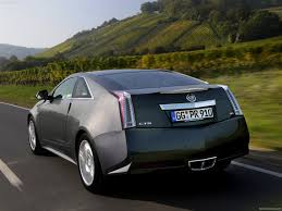 cadillac cts coupe 2011 cadillac cts coupe 2011 picture 18 of 47
