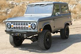 2015 Ford Bronco For Sale Icon Br Ford Bronco 1 For Sale Second Hand Youtube