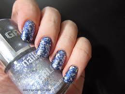 blue tape and nail tips nails inc galaxy in trafalgar crescent