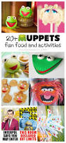 thanksgiving muppets the muppets are back u2013 5 facts about the show
