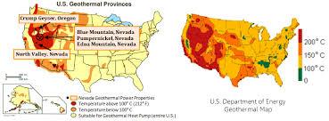 map of oregon nevada nevada geothermal power heats up market strategy theotcinvestor