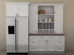 Free Standing Kitchen Pantry Furniture Kitchen Furniture Round Free Standing Kitchen Island With