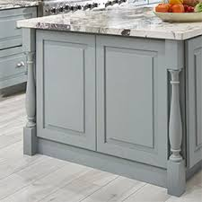 kitchen island panels decorative door panels covers finish trim