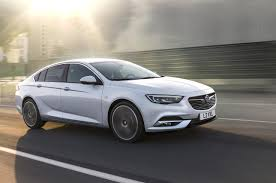 vauxhall insignia white new vauxhall insignia grand sport lower wider with torque