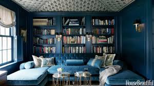 How To Decorate A Home Office How To Decorate A Home Library Brucall Com