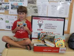 Kids Emergency Room by Ucm Youth Volunteers