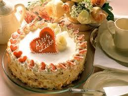 kirsch sahne torte rezept eat smarter