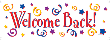 north reading scouts welcome back