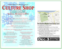 2011 winter holiday guide