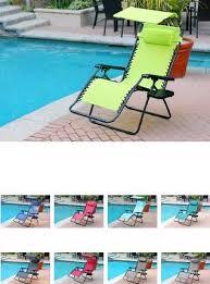 Zero Gravity Patio Chairs by 127 Best Zero Gravity Chairs Images On Pinterest Canopy Caravan