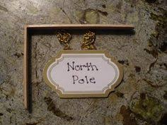 dollar store crafts blog archive make a north pole street